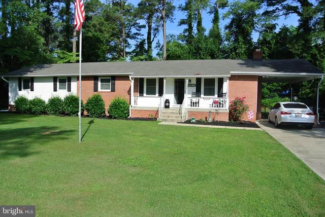 17735 Duvall Drive, COBB ISLAND, MD 20625 (#MDCH223018) :: The Maryland Group of Long & Foster Real Estate