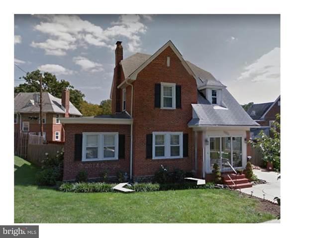 610 Harrington Street, WILMINGTON, DE 19805 (#DENC523146) :: Bowers Realty Group