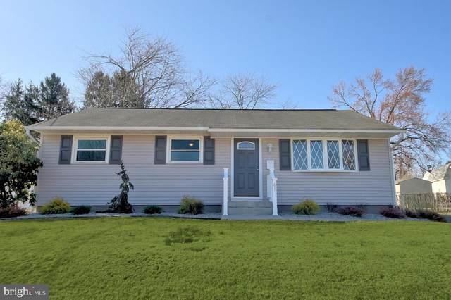 61 Eaton Road, BORDENTOWN, NJ 08505 (#NJBL393994) :: Linda Dale Real Estate Experts
