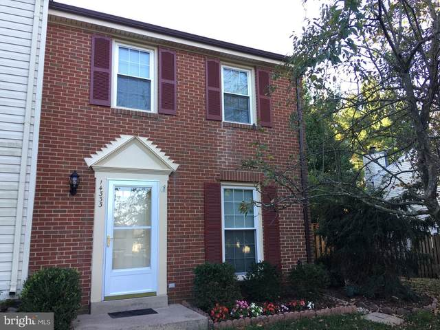14333 Watery Mountain Court, CENTREVILLE, VA 20120 (#VAFX1188832) :: Network Realty Group