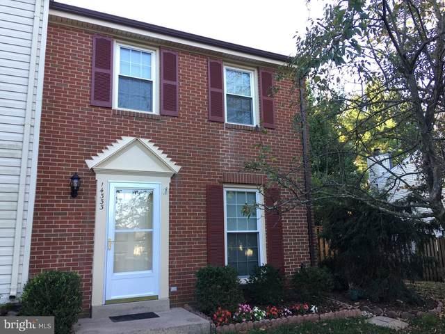 14333 Watery Mountain Court, CENTREVILLE, VA 20120 (MLS #VAFX1188832) :: Maryland Shore Living | Benson & Mangold Real Estate