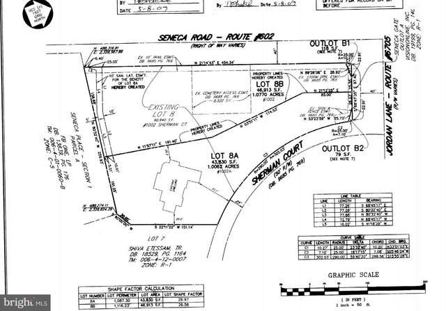 1002 Sherman Court, GREAT FALLS, VA 22066 (#VAFX1188834) :: Tom & Cindy and Associates
