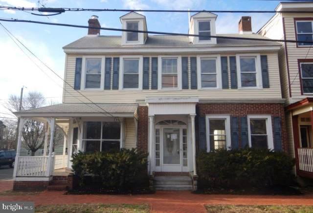 21 Oak Street, SALEM, NJ 08079 (#NJSA141348) :: LoCoMusings
