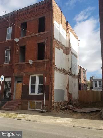 2129 N 21ST Street, PHILADELPHIA, PA 19121 (#PAPH1000010) :: ExecuHome Realty