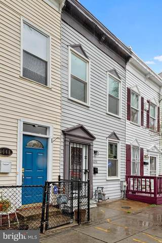 1650 Kramer Street NE, WASHINGTON, DC 20002 (MLS #DCDC513864) :: Maryland Shore Living | Benson & Mangold Real Estate
