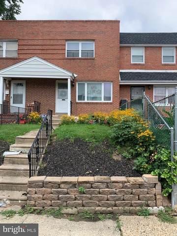 7101 Akron Street, PHILADELPHIA, PA 19149 (#PAPH1000016) :: Colgan Real Estate