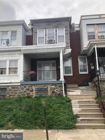 5952 Palmetto Street, PHILADELPHIA, PA 19120 (#PAPH1000030) :: Ramus Realty Group