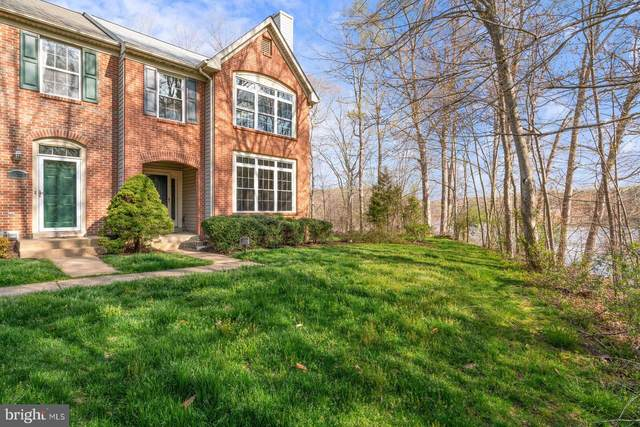 11329 Aegean Terrace, WOODBRIDGE, VA 22192 (#VAPW517966) :: Colgan Real Estate