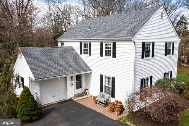 2045 Foster Road, HATFIELD, PA 19440 (#PAMC686894) :: Linda Dale Real Estate Experts