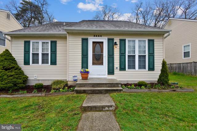 3444 Brookhaven Road, PASADENA, MD 21122 (#MDAA462910) :: Colgan Real Estate