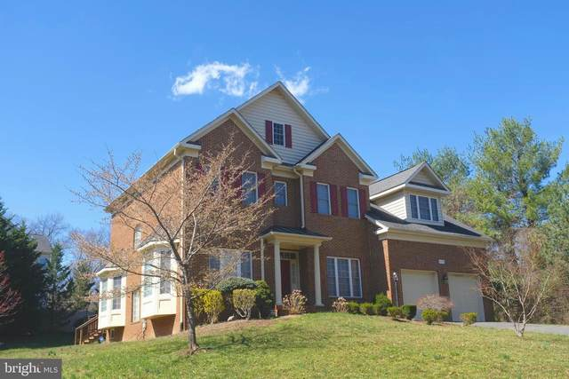 6918 Winter Lane, ANNANDALE, VA 22003 (#VAFX1188864) :: City Smart Living