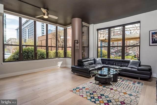 1001 L Street NW #102, WASHINGTON, DC 20001 (MLS #DCDC513882) :: Maryland Shore Living | Benson & Mangold Real Estate