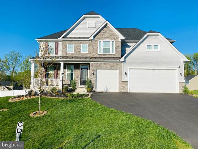 100 Oak Road, STAFFORD, VA 22556 (#VAST230472) :: Shamrock Realty Group, Inc