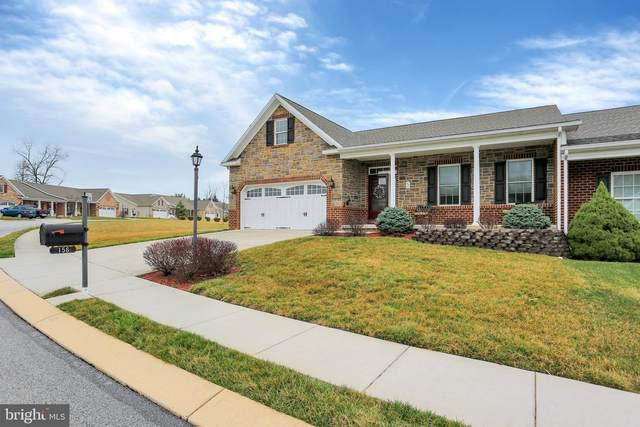 156 Stoners Circle, LITTLESTOWN, PA 17340 (#PAAD115434) :: Lucido Agency of Keller Williams