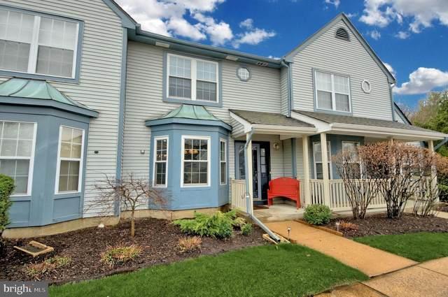7 Hart Court, EAST WINDSOR, NJ 08520 (#NJME309746) :: Linda Dale Real Estate Experts