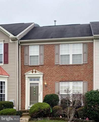 6549 Carston Court, FREDERICK, MD 21703 (#MDFR279672) :: Crossman & Co. Real Estate