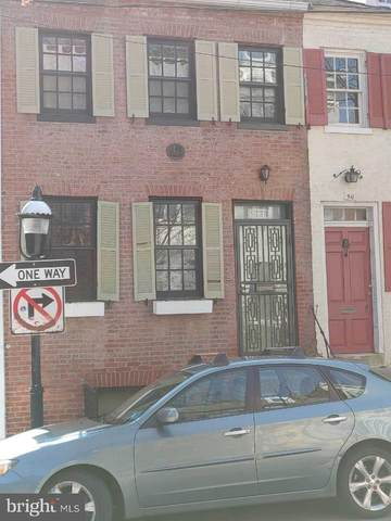 913 Tyson Street, BALTIMORE, MD 21201 (#MDBA544486) :: Advance Realty Bel Air, Inc
