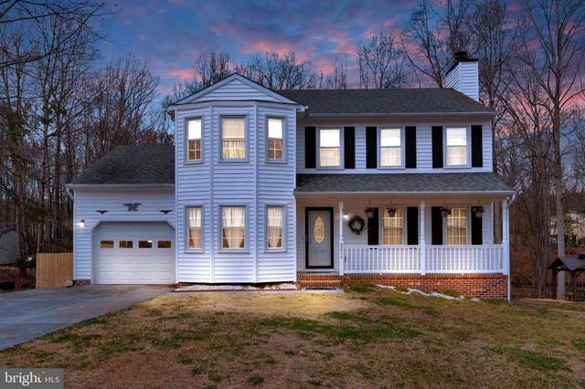 5211 Calvert Court, FREDERICKSBURG, VA 22407 (#VASP229934) :: SURE Sales Group