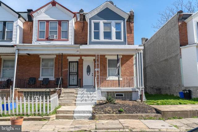 5530 Upland Street, PHILADELPHIA, PA 19143 (#PAPH1000086) :: Lucido Agency of Keller Williams