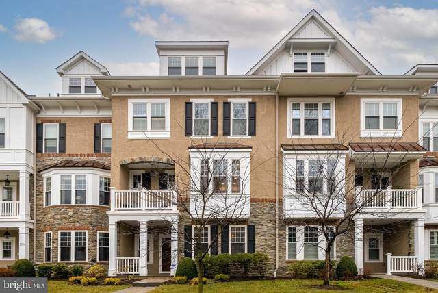 128 Pennsylvania Avenue, BRYN MAWR, PA 19010 (#PAMC686916) :: Jason Freeby Group at Keller Williams Real Estate