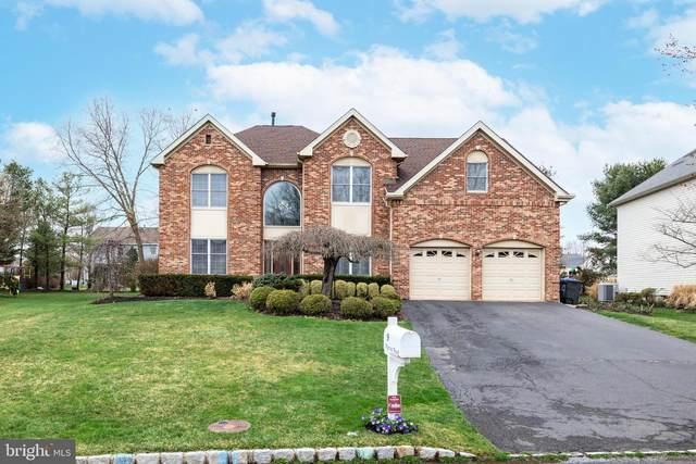 9 Murray Road, MOORESTOWN, NJ 08057 (#NJBL394008) :: Linda Dale Real Estate Experts