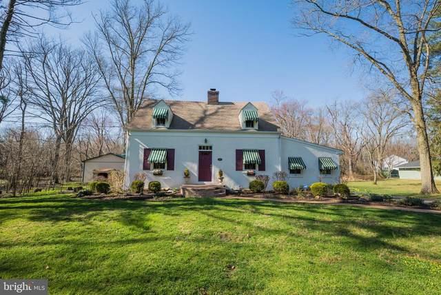 183 Hooton Road, MOUNT LAUREL, NJ 08054 (#NJBL394010) :: Linda Dale Real Estate Experts