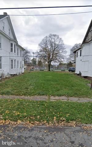 660 Schuylkill Street, HARRISBURG, PA 17110 (#PADA131462) :: LoCoMusings