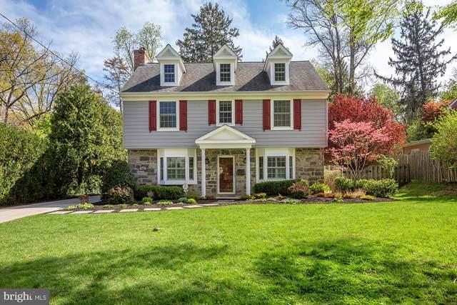 726 Sussex Road, WYNNEWOOD, PA 19096 (#PAMC686918) :: The Matt Lenza Real Estate Team