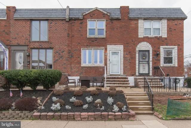 1638 Packer Avenue, PHILADELPHIA, PA 19145 (#PAPH1000096) :: Colgan Real Estate