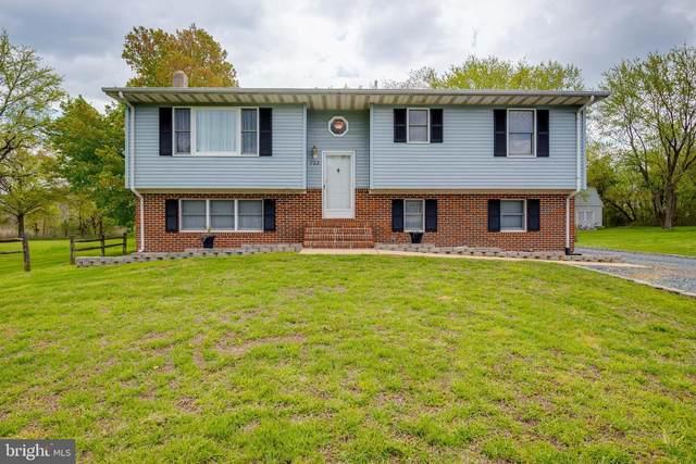 722 Kimberly Way, STEVENSVILLE, MD 21666 (MLS #MDQA147178) :: Maryland Shore Living | Benson & Mangold Real Estate