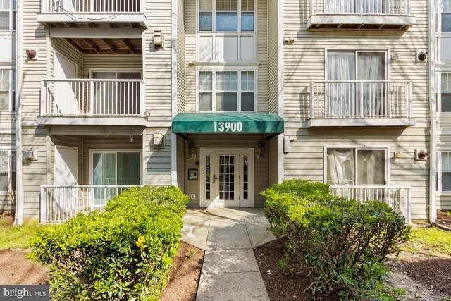 13900 Farnsworth Lane #4204, UPPER MARLBORO, MD 20772 (#MDPG601014) :: The Vashist Group