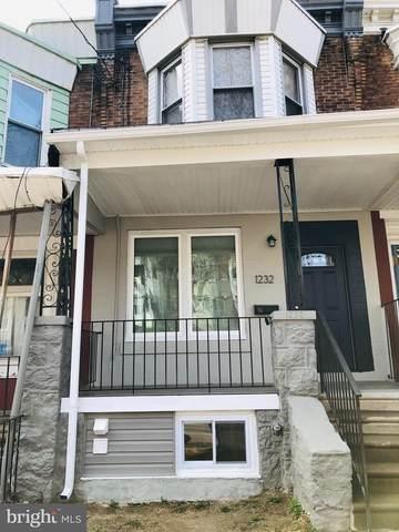 1232 N 60TH Street, PHILADELPHIA, PA 19151 (MLS #PAPH1000100) :: Maryland Shore Living | Benson & Mangold Real Estate