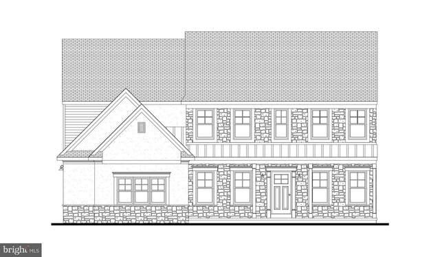 29 Springdale Way, MECHANICSBURG, PA 17050 (#PACB133170) :: The Craig Hartranft Team, Berkshire Hathaway Homesale Realty