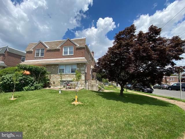 2743 Solly Avenue, PHILADELPHIA, PA 19152 (#PAPH1000106) :: Colgan Real Estate