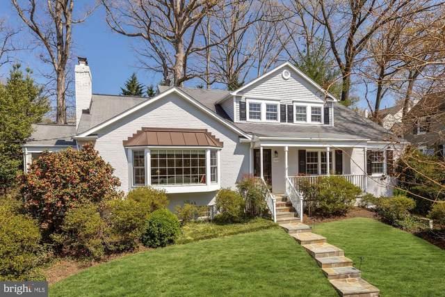 3169 N Pollard Street, ARLINGTON, VA 22207 (#VAAR178582) :: The Riffle Group of Keller Williams Select Realtors