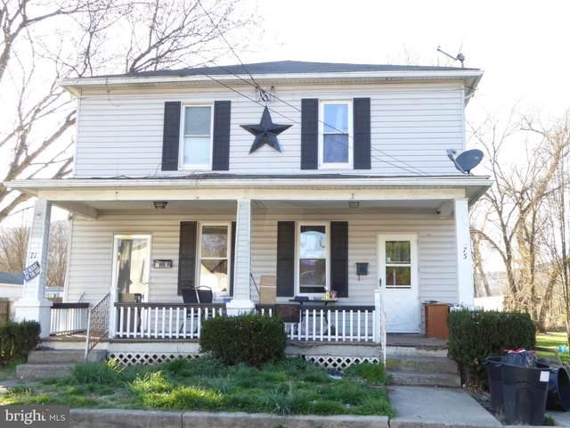 71 Alleghany Street, KEYSER, WV 26726 (#WVMI111822) :: The Lutkins Group