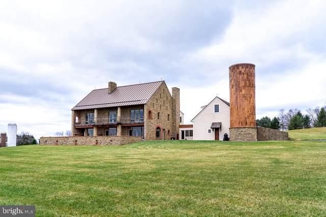 1111 Woodlot Road, MANHEIM, PA 17545 (#PALA179328) :: Iron Valley Real Estate