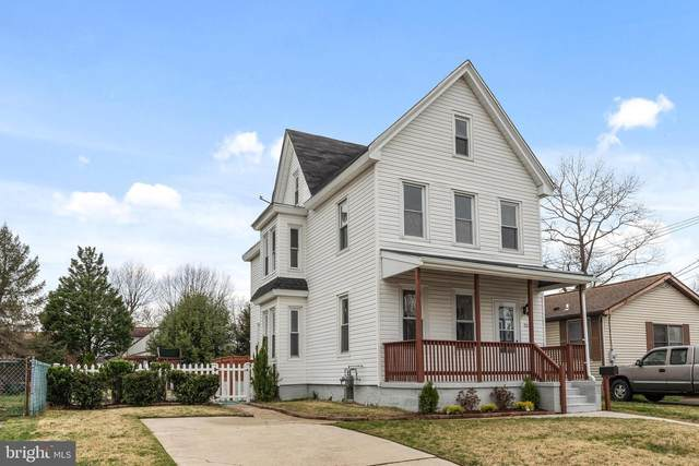 252 Greenwich Avenue, PAULSBORO, NJ 08066 (#NJGL273042) :: Linda Dale Real Estate Experts