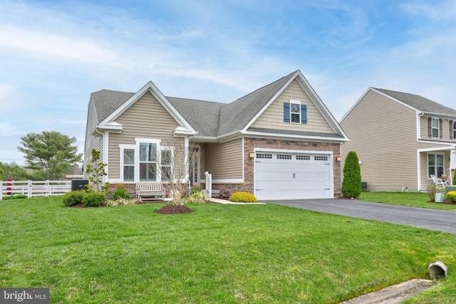 37346 Woods Run Circle, SELBYVILLE, DE 19975 (#DESU179900) :: RE/MAX Coast and Country