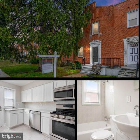 8635 Oak Road, BALTIMORE, MD 21234 (MLS #MDBC523534) :: Maryland Shore Living | Benson & Mangold Real Estate