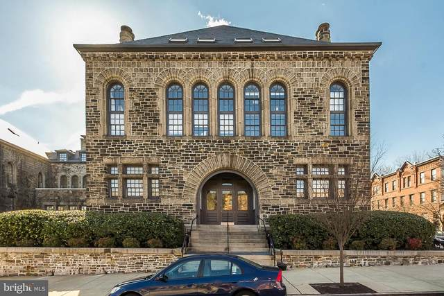 1714 Park Avenue #514, BALTIMORE, MD 21217 (MLS #MDBA544508) :: Maryland Shore Living | Benson & Mangold Real Estate