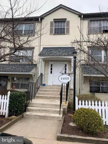 4409 Romlon Street #301, BELTSVILLE, MD 20705 (#MDPG601020) :: Colgan Real Estate