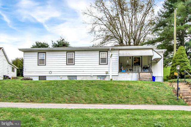 131 Valley Street, GLEN ROCK, PA 17327 (#PAYK155204) :: The Joy Daniels Real Estate Group