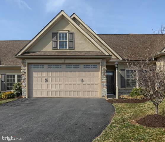 1227 Cantebury Drive, MOUNT JOY, PA 17552 (#PALA179330) :: The Jim Powers Team