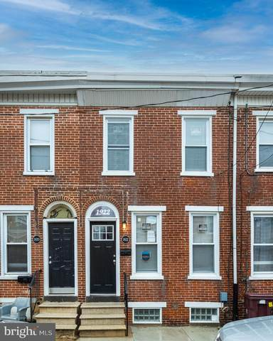 1922 W 6TH Street, WILMINGTON, DE 19805 (MLS #DENC523186) :: Maryland Shore Living | Benson & Mangold Real Estate
