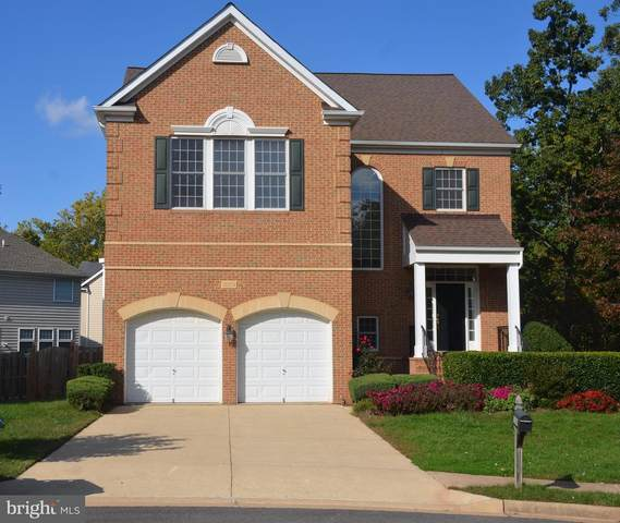 12804 Poplar Creek Drive, FAIRFAX, VA 22033 (#VAFX1188940) :: Berkshire Hathaway HomeServices McNelis Group Properties