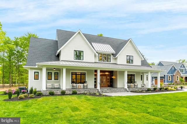 Davidsonville Road, GAMBRILLS, MD 21054 (#MDAA462942) :: The Riffle Group of Keller Williams Select Realtors