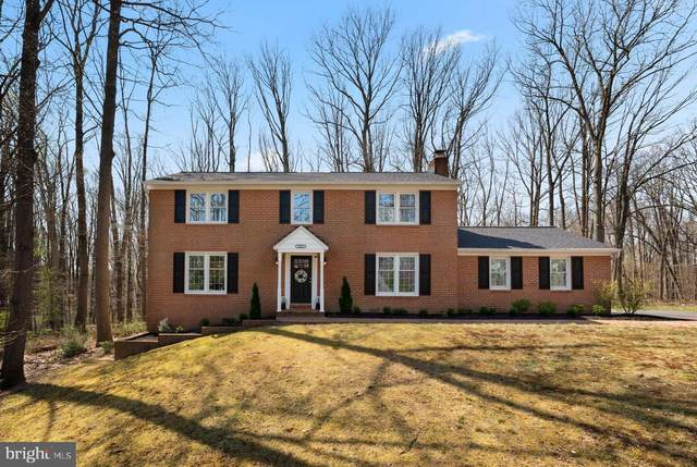 12053 Lamplighter Drive, ELLICOTT CITY, MD 21042 (#MDHW292100) :: Integrity Home Team