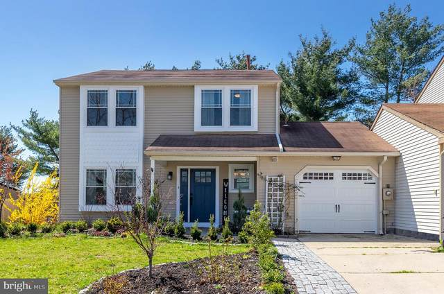 1501 Jonathan Lane, MARLTON, NJ 08053 (#NJBL394028) :: Bob Lucido Team of Keller Williams Lucido Agency