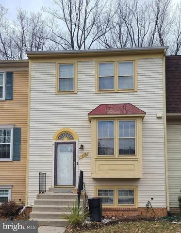 13018 Brahms Terrace, SILVER SPRING, MD 20904 (#MDMC750082) :: Realty One Group Performance